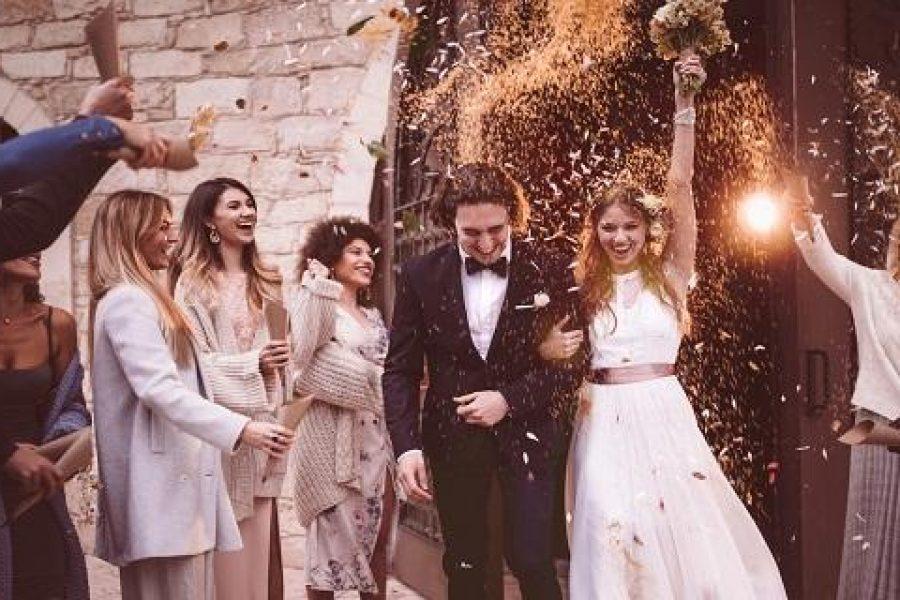 Jak ubrać się na wesele?